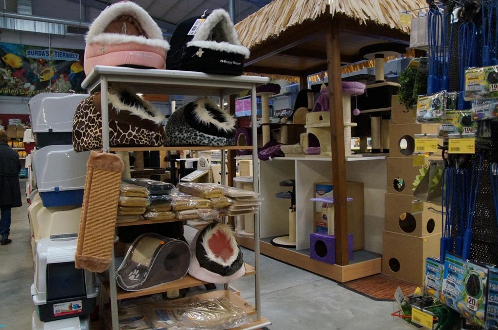 katzenabteilung burdas tierwelt. Black Bedroom Furniture Sets. Home Design Ideas